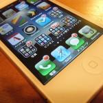 iPhone4SのケースにBLADEをチョイス!その堅牢さと精密さにまじで驚いた