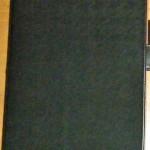2012年もほぼ日カズンで行きます!&手帳の使い方振り返ってみます