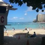 帰国前にハワイRUN & ワイキキビーチを堪能! – Daily Beck in Hawaii 6/11号