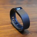 自動睡眠記録ができる「Fitbit Charge」でライフログを加速せよ!!