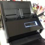 ScanSnap iX500を買ったでござるよ(名刺取り込みのデモ動画付き)