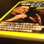 英語学習の耳勉強用教材として「スティーブ・ジョブズ 伝説のスピーチ&プレゼン」を購入!