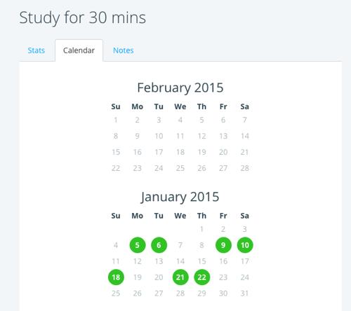 Study for 30 mins for Shinya Kita
