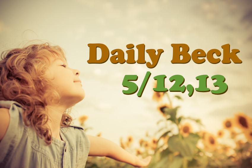 Dailybeck0512