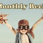 今年はブログ頑張ってみようと思う ー 月刊ベックVol.1