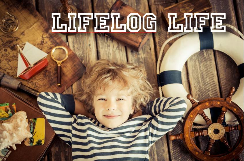 lifelog life
