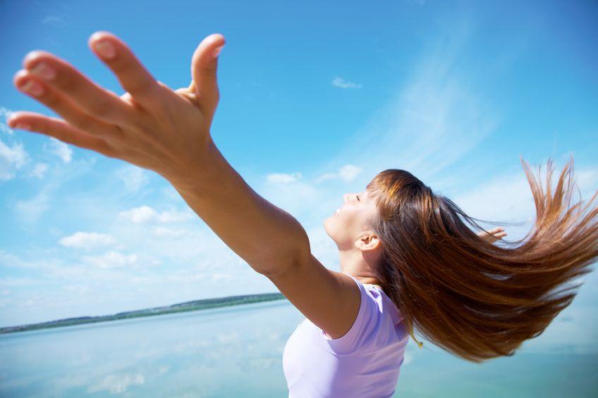 「幸せ」と「自由」を他人の手に委ねるな!