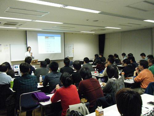 11/27「iPhoneに振り回されないiPhone活用術セミナー@大阪」で講師をしたことなど #kansaihacklab