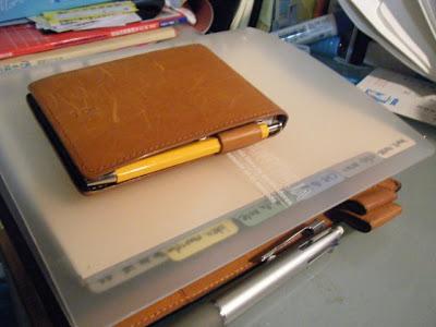 日々記録すべき情報とその管理について②-記録すべき情報の分類と書き分けについて