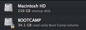 HDDの容量不足に悩むMac使いはとりあえずDaisyDiskで無駄を探るべし!!