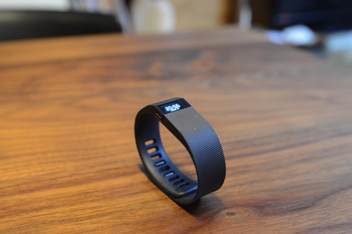 Fitbit Chargeを導入してから設定したIFTTTレシピ3つ+Gmailフィルタ