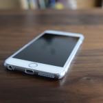 iPhone6 Plusの美しさを堪能するためケースは「CAZE Zero 5 Tough」を採用!ガラスフィルムは「Redhill」!