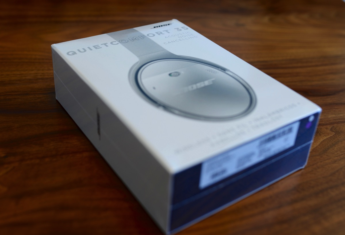 BOSE音質×ノイズキャンセリング×ワイヤレスの最強ヘッドフォン「BOSE QuietComfort 35」は音楽と生きる僕らの人生の質を劇的に向上させる