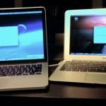 MacBook Pro (13-inch Retina Late 2013)を購入!これまで使っていたMacBook Air(11-inch,Mid2011)と色々比較してみたら爆速すぎて笑うしか無かった