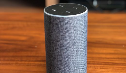 Amazon Echoが我が家にやってきた!勢いでAmazon Music Unlimitedにも申し込んだぞ。