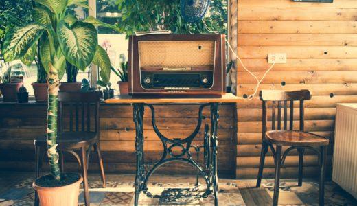 radikoのエリアフリーで青春時代を共に過ごしたFM802から元気を貰う