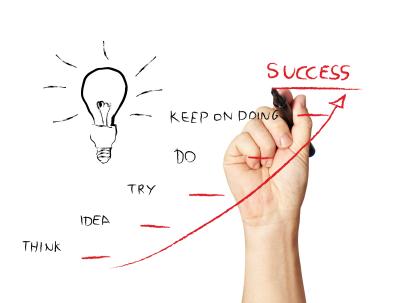 【雑記】成功の定義と進むべき前について