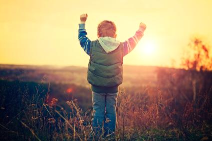 【雑記】子供の頃の夢と現実と何かがはじまる予感と