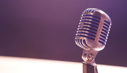 Podcastの配信回数が100回を超えたので今後について色々考え中
